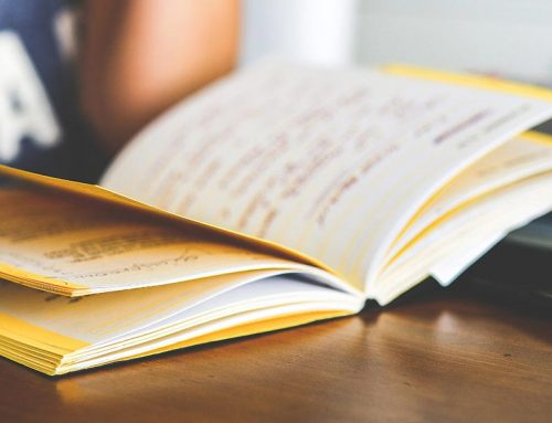 Check Out Our Summer Reading List